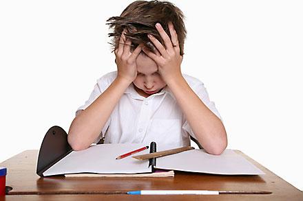 10 Cara Mengurangi Stress Kuliah