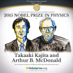 """The Nobel Prize in Physics 2015"""