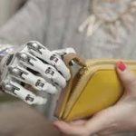 Bionic Fingertip