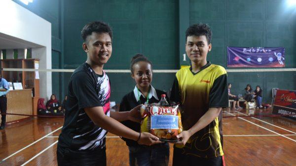 Badminton, Kiblat Baru Mahasiswa Farmasi