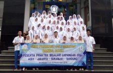 Selamat Datang SMK Farmasi Cut Meutia Banda Aceh