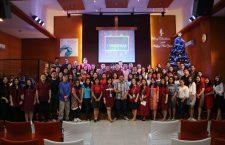 Natal Kali Kedua Persekutuan Mahasiswa Kristen dan Katolik (PMKK) STFI