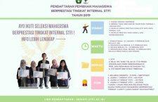 Pendaftaran PILMAPRES INTERNAL STFI