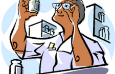 "Tugas Pengantar Ilmu Farmasi ""Jika Aku Menjadi…"""