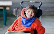 Mengenal Lumpuh Otak (Cerebral Palsy) Pada Anak