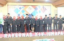 Rakernas Ismafarsi XIV Denpasar Bali