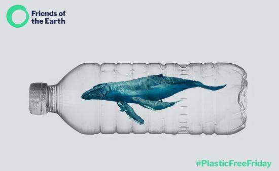 Plastik Perlahan Membunuh Kita