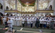 Indahnya Ramadhan