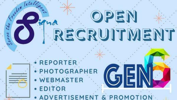 Form Registration SIGNA 6th Gen
