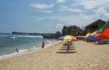 Pantai Pulang Sawal : Surga Dunia yang Tersembunyi di Yogyakarta