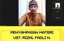 Knowledge Sharing Seminar Islam: Istiqamah Dalam Shalat Dengan Ridha Allah